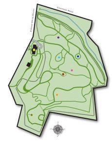 Open Trail Map PDF